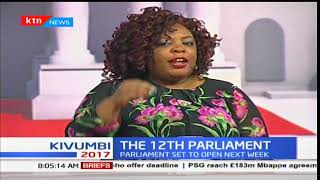 The 12th Parliament gender analysis [Part 2]