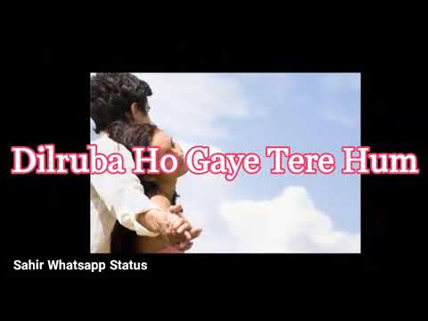 Download Aankho Se Dil Mein Utar Ke Tu Mere Dhadkan Mein Hai Part3 (Sahir Whatsapp Status 30 Sec) Mp4 HD Video and MP3
