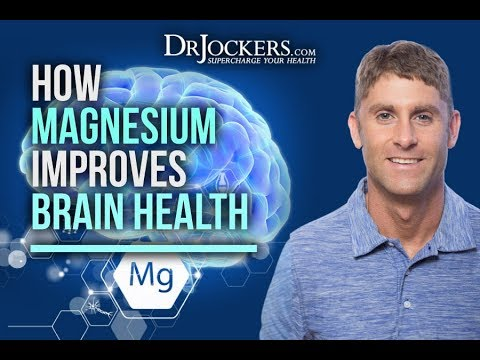 Video 7 Ways Magnesium Improves Your Brain