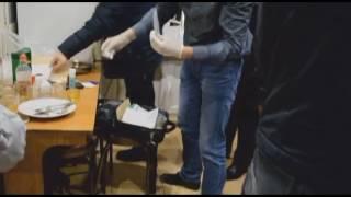 Полицейские Сыктывкара ликвидировали наркопритон