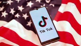 美國會議員要求調查TikTok侵犯兒童隱私行為