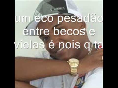 Eco Pesadão - Mc Martinho