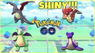 Download Youtube: Shiny Pokemon found ACTUAL VIDEO - Pokemon Go