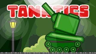 Другой мир   Мультики про танки   Танкости #17