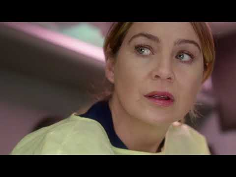 Grey's Anatomy 14.13 Preview