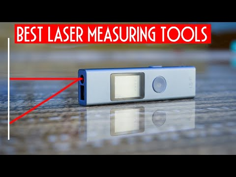 [ XIAOMI TOOLS ] Best Laser Measuring Tools From XIAOMI