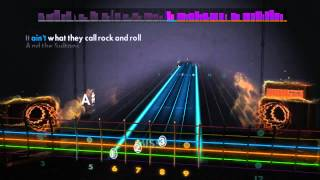 Rocksmith 2014 Customs Dire Straits Sultans Of Swing