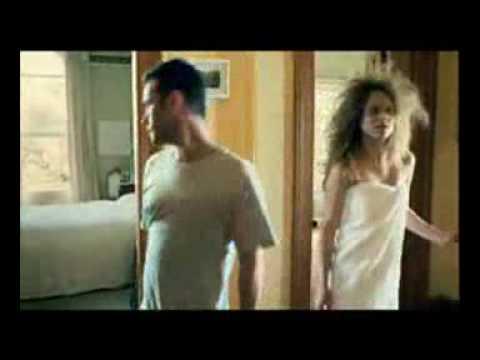 搞笑廣告 夫婦的早晨