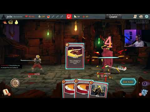 Going Infinite on This Class? | Ascension 20 Ironclad Run | Slay the Spire