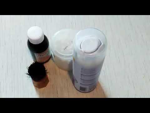 Как избавиться , удалить, женские усики при помощи перекиси водорода// Удаляем волосы на лице