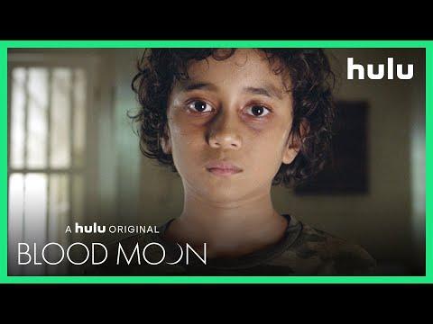 Video trailer för Into the Dark: Blood Moon - Trailer (Official) • A Hulu Original
