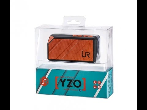 Trust YZO Wireless Speakers
