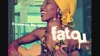 Fatoumata Diawara Fatour   Sowa