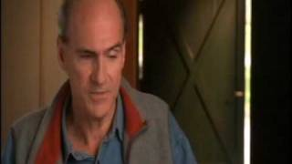 "James Taylor talks about ""Sweet Baby James,"" 2007"