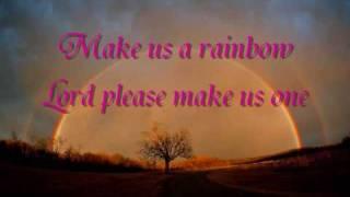Cindy Morgan - make us one with lyrics