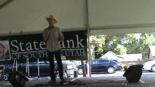 Cowboy in the Continental Suit (Marty Robbins Cover) Casey Lofthouse