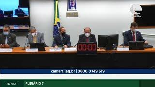 Debater a PEC 517-A, de 2010 - 19/10/2021 09:00