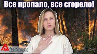 Пожары России, разбор хайпожоров и последствий   | Гарсия Берналь накидывает | Aftershock.news