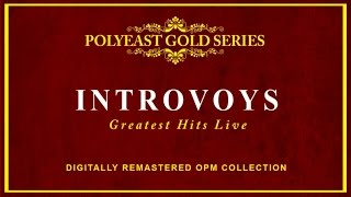 Introvoys - Greatest HIts Live! - (Music Collection)