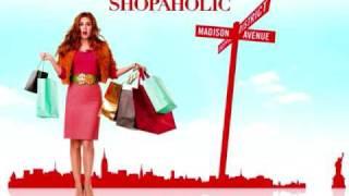Jordyn Taylor-Accessory [[ Confessions of a Shopaholic MOVIE ]]