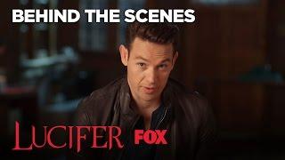 Lucifer | Character Profile: Dan