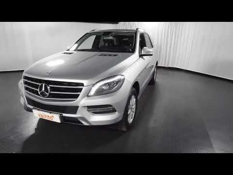 Mercedes-Benz ML 350 BlueTec 4Matic Premium Busin (MY15), Maastoauto, Automaatti, Diesel, Neliveto, BSS-842