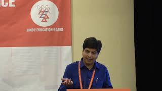 Hindu Educational Conference @ WHC 2018 – Session 3