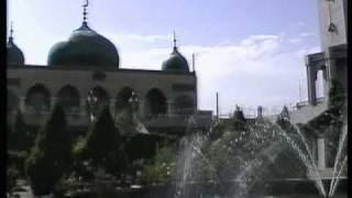 preview picture of video 'China Yinchuan Nanguan Moschee 1995'