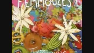 Femmouzes T : Homomachine