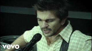 Gotas De Agua Dulce - Juanes  (Video)