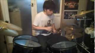 JANE DOE - ALICIA KEYS Drum Covers