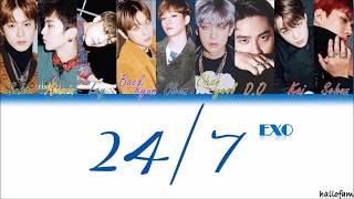 EXO - 24/7