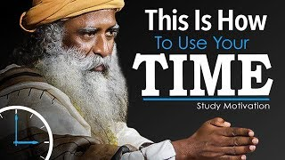 Sadhguru's Ultimate Advice For Students & Young People - HOW TO SUCCEED IN LIFE