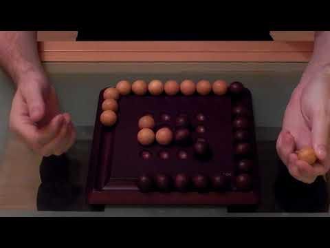 Game Rules - EG