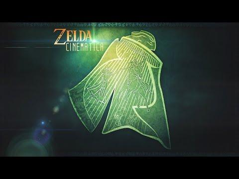 Zelda Cinematica, un álbum de música sinfónica