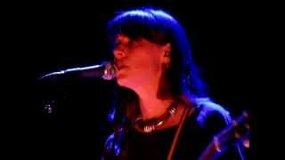 Feist, Intuition - live at the Royal Albert Hall, London. 25th March 2012