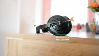 Superlux HD-668 B Review Deutsch