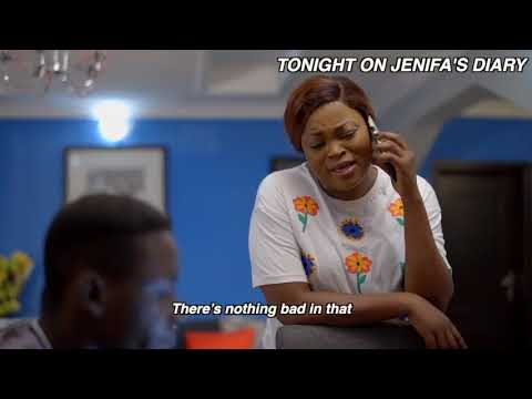Jenifa's diary Season 11 EP13 - Showing on NTA (ch 251 on DSTV), 8 05pm