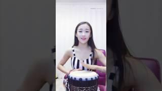 Chinese girl 392