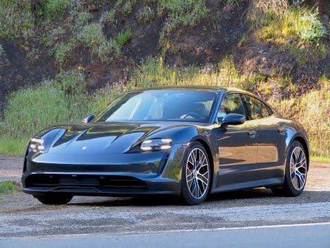 External Review Video ayEorjVNSCg for Porsche Taycan Turbo & Turbo S Electric Sedan