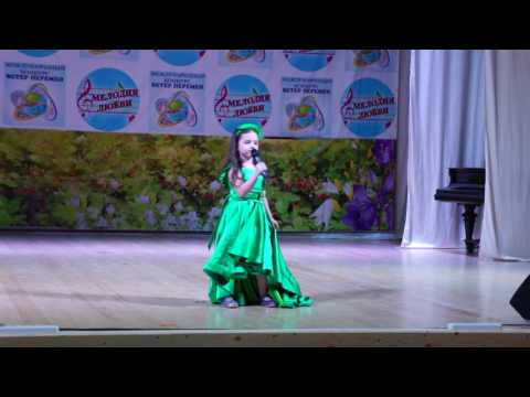 Соловьева Анна Юрьевна