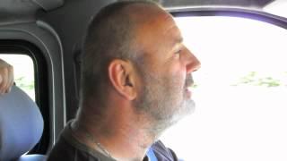 Video cesta do Srbské Kamenice