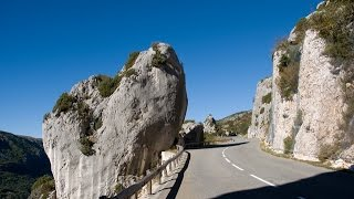 The Best Roads In The French Alps - Day 1