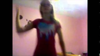 Ariana Grande and Isaac Calpito's #ShowMeYourSwag Dance video.wmv