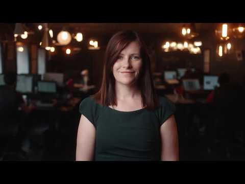 Mullan Lighting in Enterprise Ireland's Global Ambition campaign