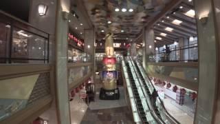北海道観光動画(登別市)4K対応その2VideostakeninHokkaido