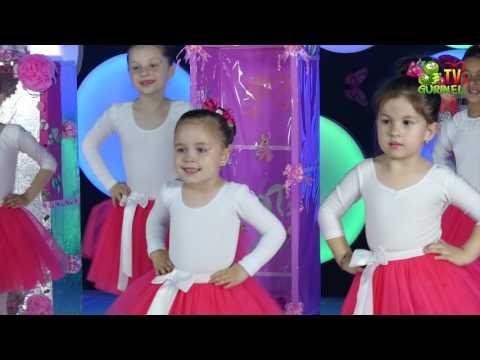 """Colectivul de dans """"Pas cu Pas"""" - Barbie Girl (or. Singerei)"""