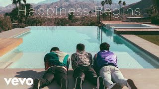 Jonas Brothers   Hesitate (Audio)