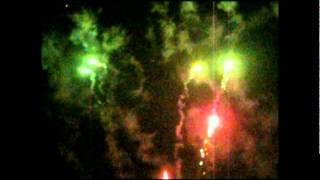 preview picture of video 'Jorge Feuerwerk 2012 Rangsdorf HD+'