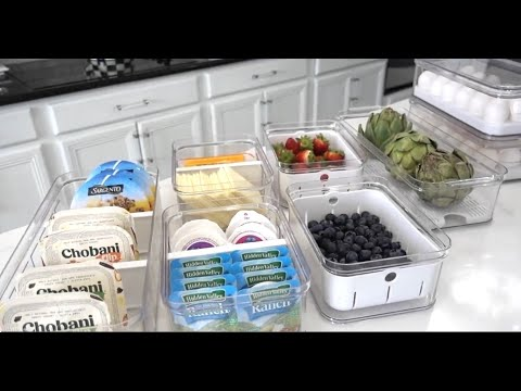 Clean Out The Fridge With Denise
